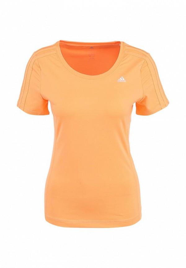 Спортивная футболка Adidas Performance (Адидас Перфоманс) S21050: изображение 1