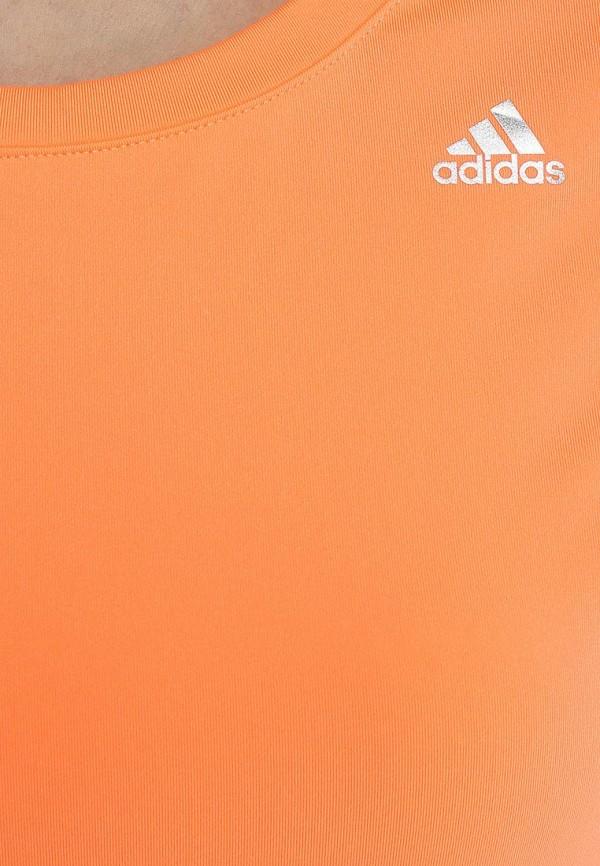 Спортивная футболка Adidas Performance (Адидас Перфоманс) S21050: изображение 3