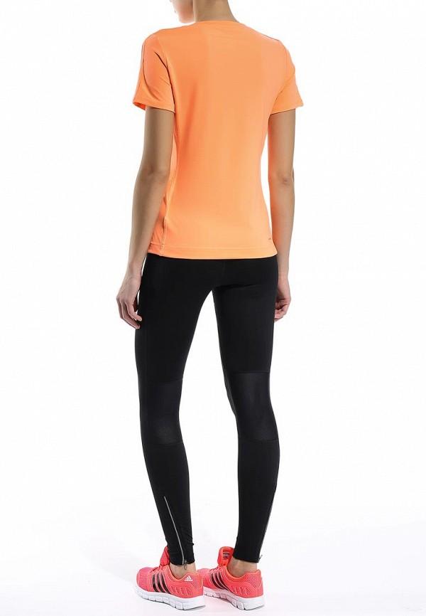 Спортивная футболка Adidas Performance (Адидас Перфоманс) S21050: изображение 5