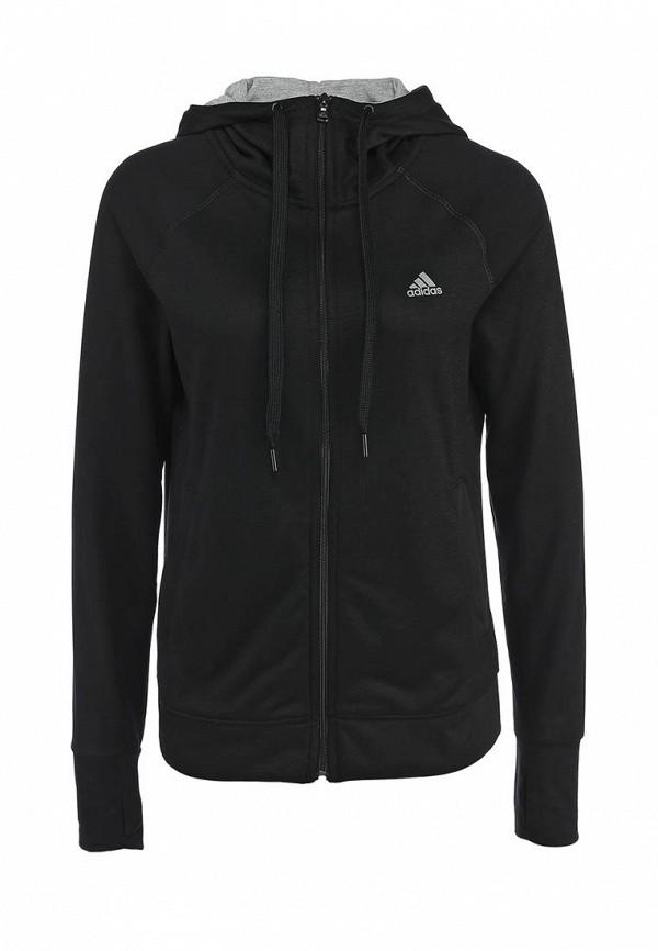 Толстовка Adidas Performance (Адидас Перфоманс) S16366: изображение 1