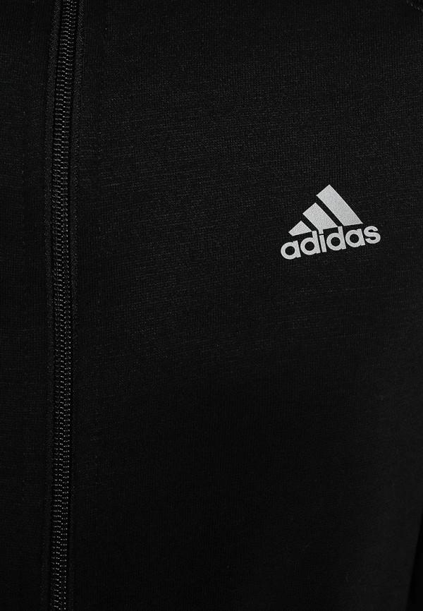 Толстовка Adidas Performance (Адидас Перфоманс) S16366: изображение 3