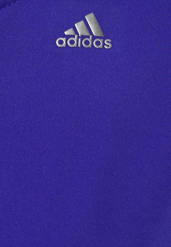 Толстовка Adidas Performance (Адидас Перфоманс) S18326: изображение 4