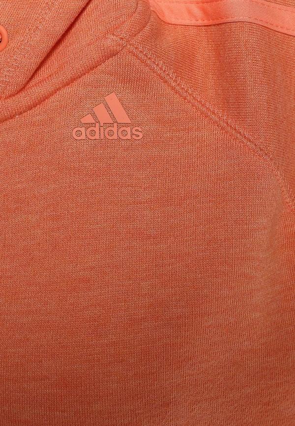 Толстовка Adidas Performance (Адидас Перфоманс) S20983: изображение 3