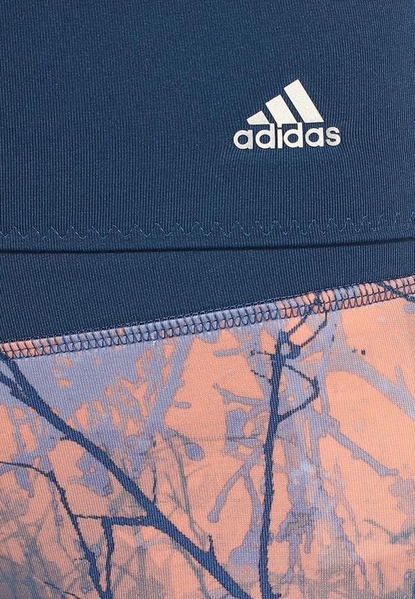 Женские спортивные шорты Adidas Performance (Адидас Перфоманс) S19630: изображение 2