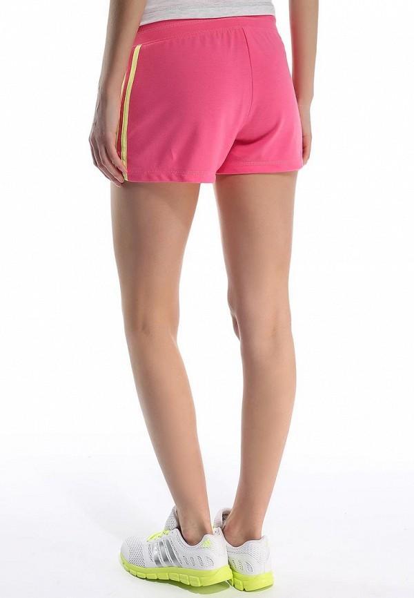 Женские спортивные шорты Adidas Performance (Адидас Перфоманс) S20988: изображение 4