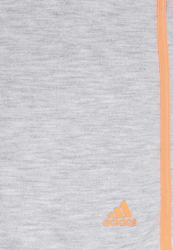 Женские спортивные шорты Adidas Performance (Адидас Перфоманс) S20990: изображение 2