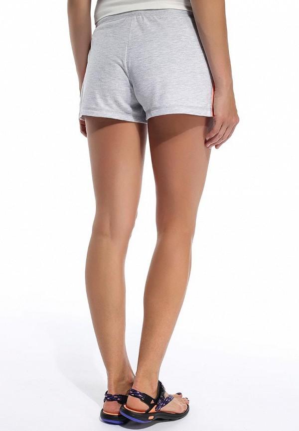 Женские спортивные шорты Adidas Performance (Адидас Перфоманс) S20990: изображение 4