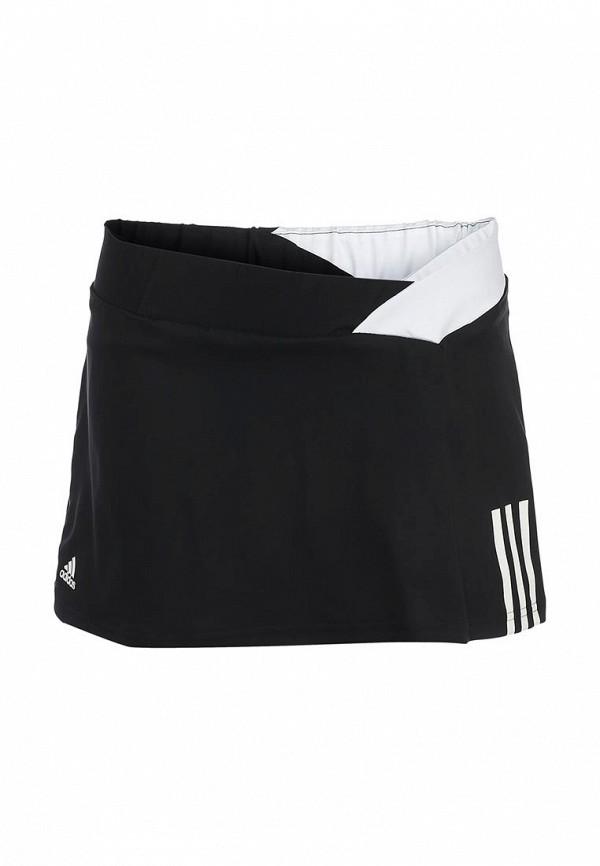 Женские спортивные шорты Adidas Performance (Адидас Перфоманс) S15783: изображение 1