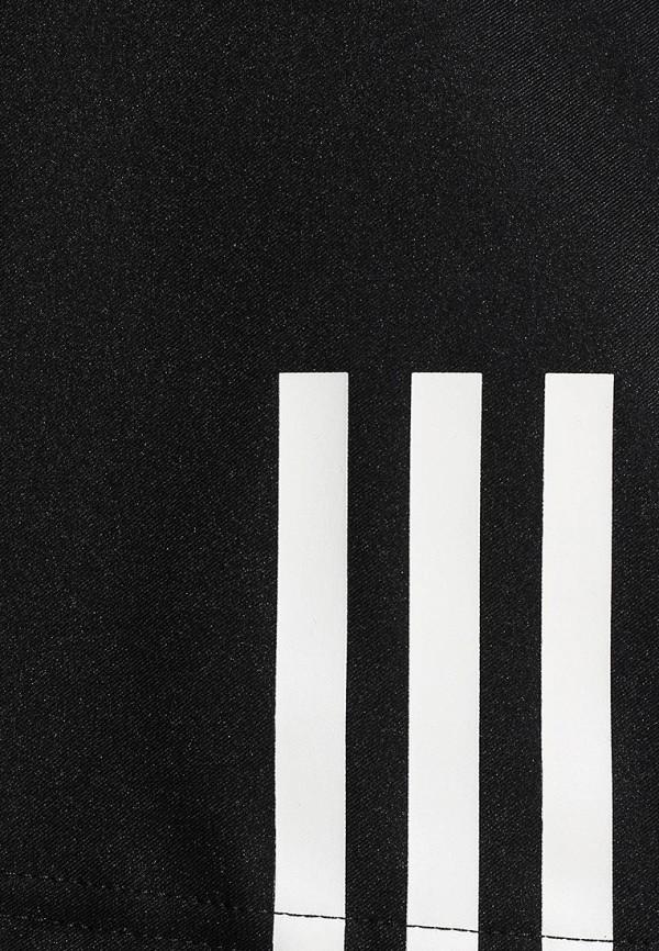 Женские спортивные шорты Adidas Performance (Адидас Перфоманс) S15783: изображение 3