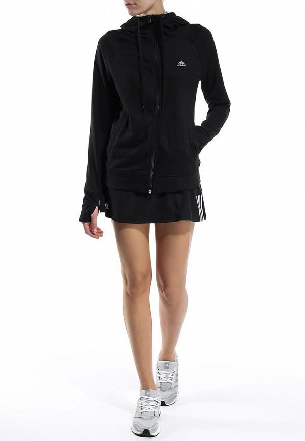 Женские спортивные шорты Adidas Performance (Адидас Перфоманс) S15783: изображение 4