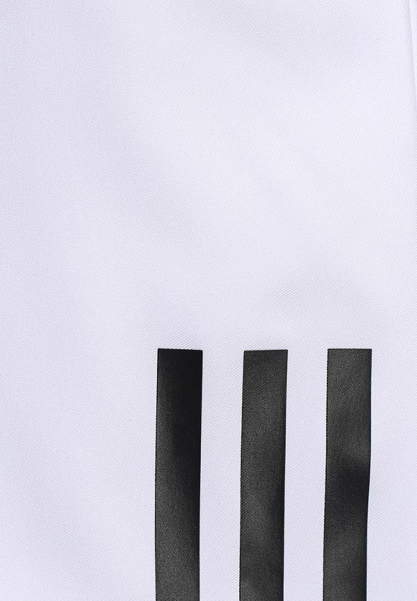 Женские спортивные шорты Adidas Performance (Адидас Перфоманс) S15784: изображение 3