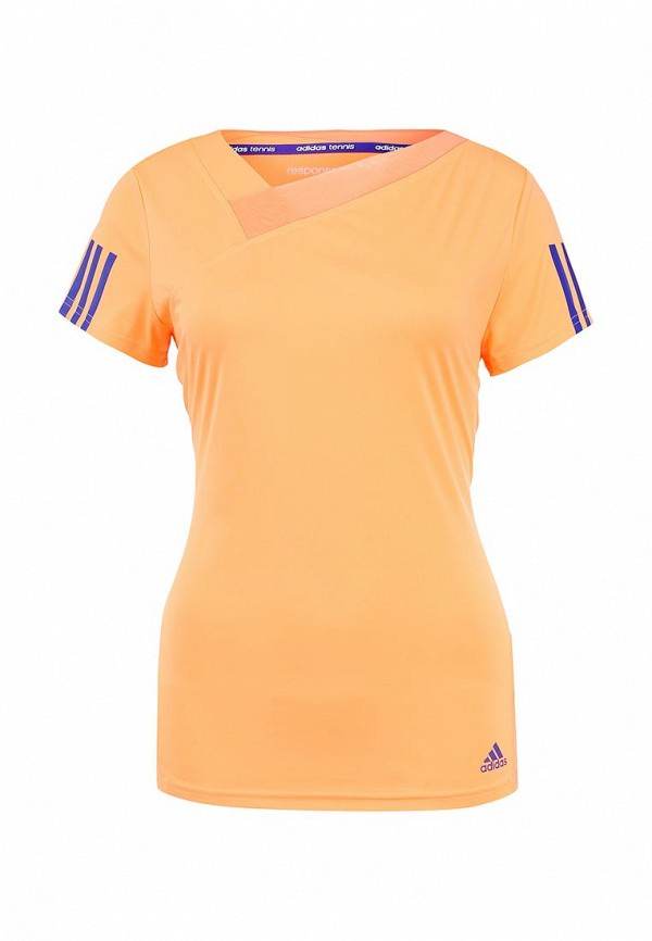 Спортивная футболка Adidas Performance (Адидас Перфоманс) S15780: изображение 1