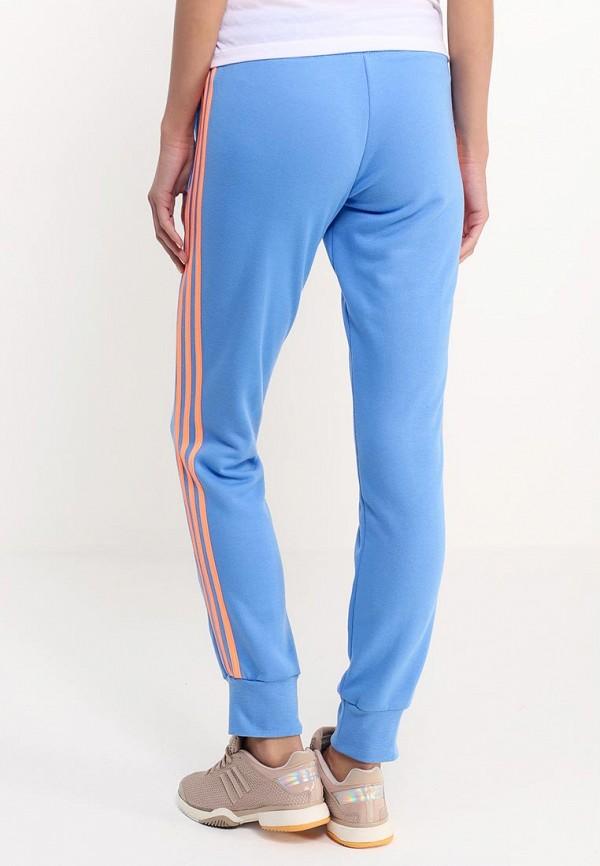 Женские спортивные брюки Adidas Performance (Адидас Перфоманс) AA5482: изображение 4