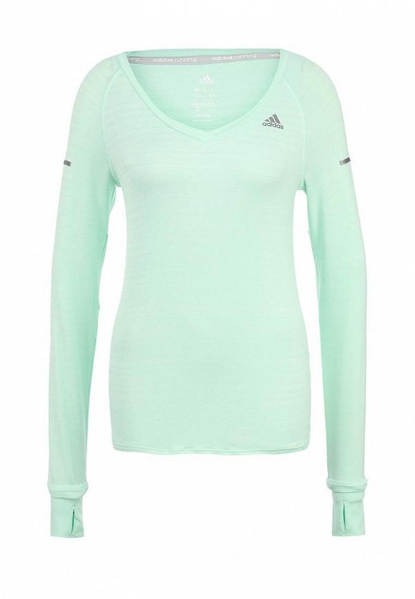 Спортивная футболка Adidas Performance (Адидас Перфоманс) AA8149: изображение 1