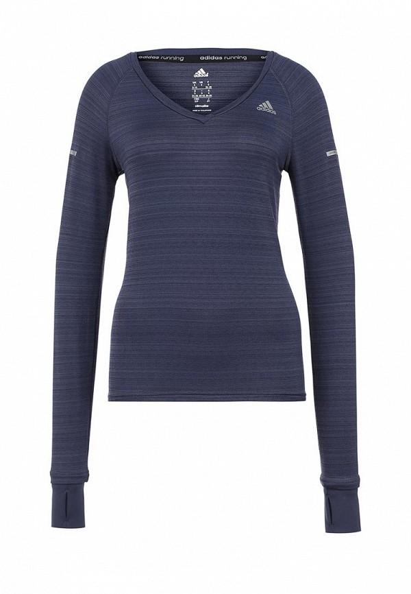 Спортивная футболка Adidas Performance (Адидас Перфоманс) AA8150: изображение 1