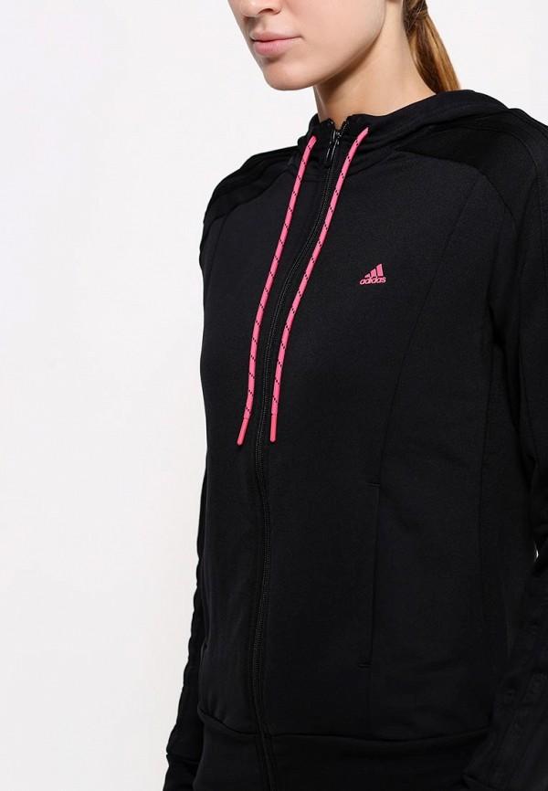 Спортивный костюм Adidas Performance (Адидас Перфоманс) AB3955: изображение 2