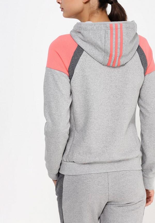 Спортивный костюм Adidas Performance (Адидас Перфоманс) AB3979: изображение 2