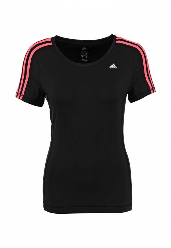 Спортивная футболка Adidas Performance (Адидас Перфоманс) AB5006: изображение 1