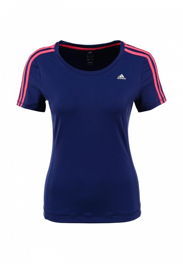 Спортивная футболка Adidas Performance (Адидас Перфоманс) AB5007: изображение 1
