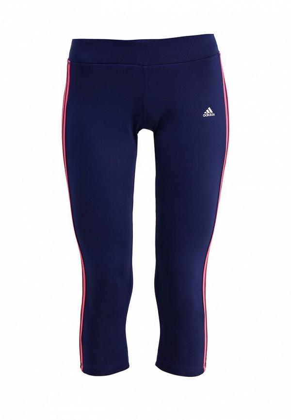 Женские спортивные брюки Adidas Performance (Адидас Перфоманс) AB5014: изображение 1