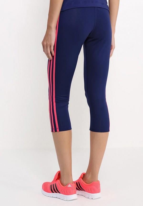 Женские спортивные брюки Adidas Performance (Адидас Перфоманс) AB5014: изображение 4