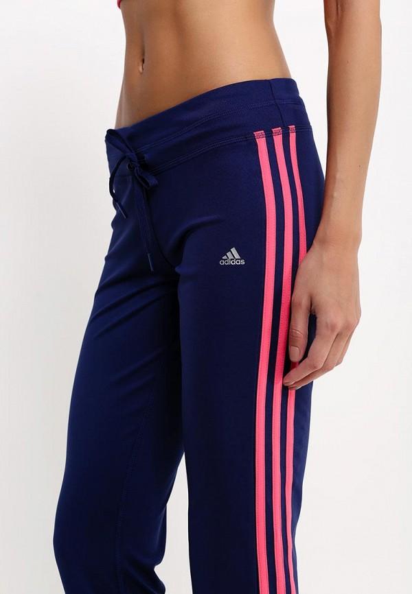 Женские спортивные брюки Adidas Performance (Адидас Перфоманс) AB5018: изображение 2