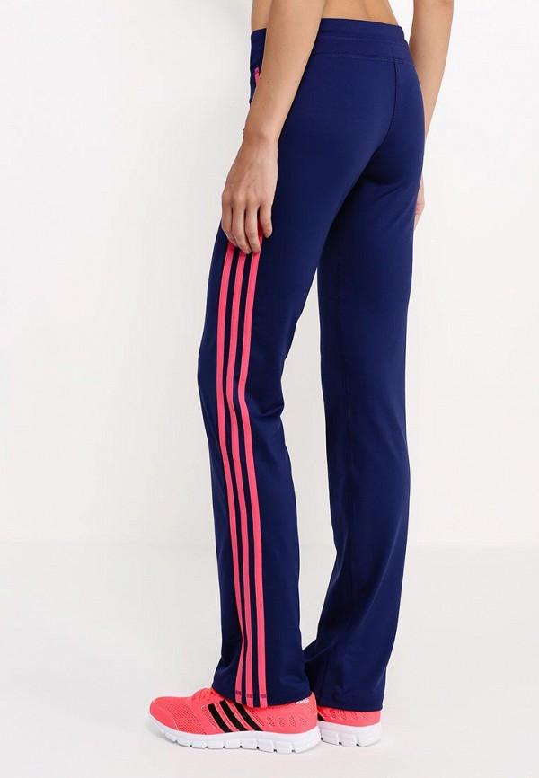 Женские спортивные брюки Adidas Performance (Адидас Перфоманс) AB5018: изображение 4