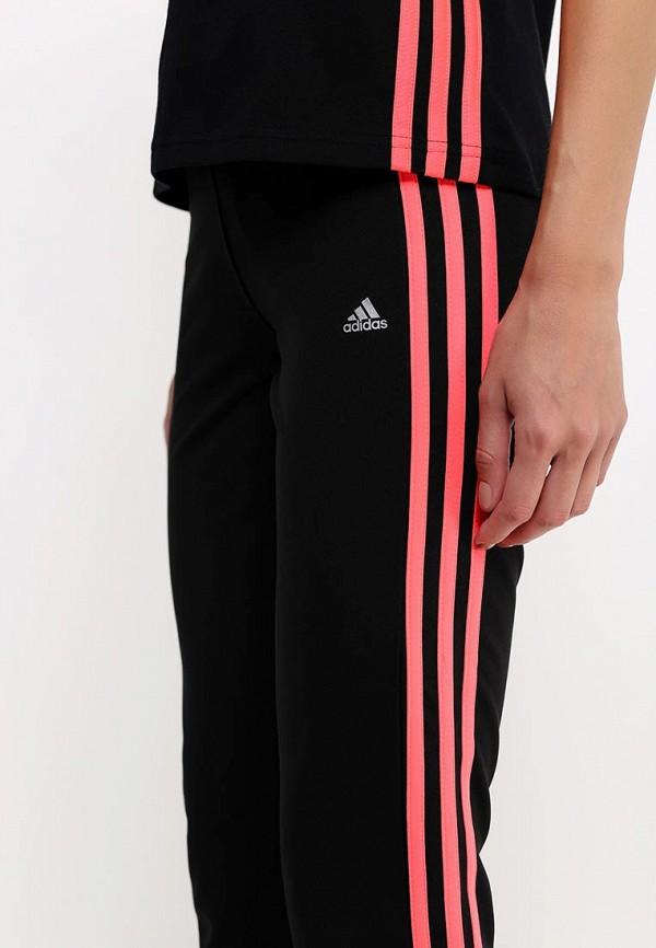 Женские спортивные брюки Adidas Performance (Адидас Перфоманс) AB5019: изображение 2