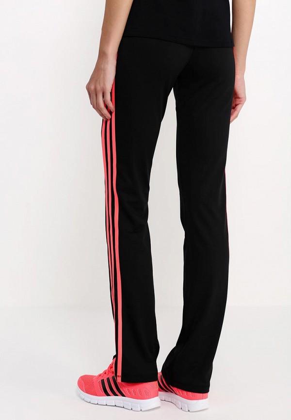 Женские спортивные брюки Adidas Performance (Адидас Перфоманс) AB5019: изображение 4