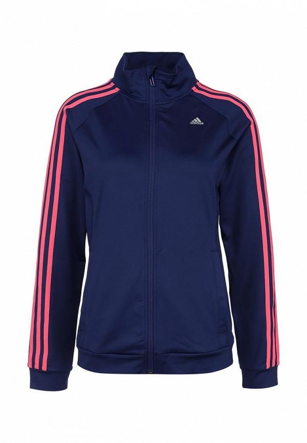 Олимпийка Adidas Performance (Адидас Перфоманс) AB5025: изображение 1
