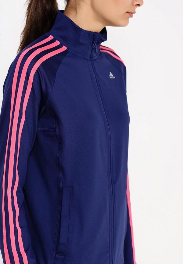 Олимпийка Adidas Performance (Адидас Перфоманс) AB5025: изображение 2