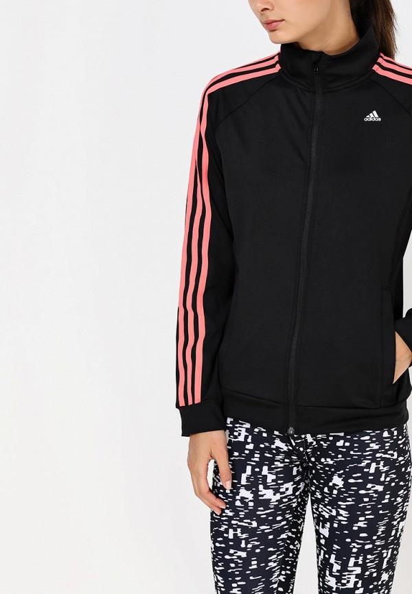 Олимпийка Adidas Performance (Адидас Перфоманс) AB5027: изображение 2
