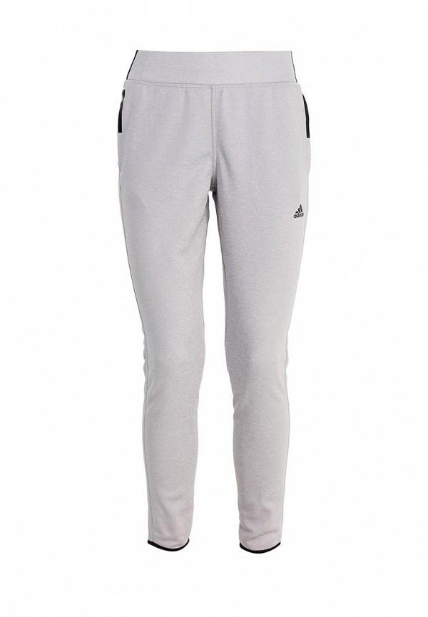 Женские спортивные брюки Adidas Performance (Адидас Перфоманс) AB5696: изображение 1