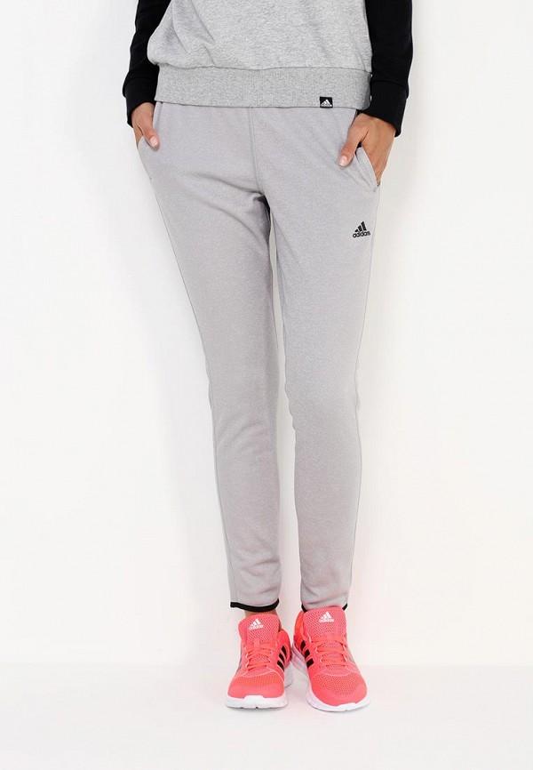 Женские спортивные брюки Adidas Performance (Адидас Перфоманс) AB5696: изображение 2