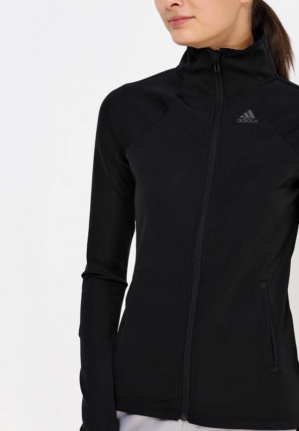 Олимпийка Adidas Performance (Адидас Перфоманс) AB5871: изображение 2