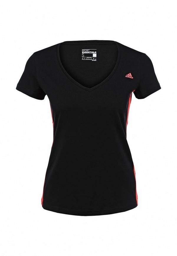 Спортивная футболка Adidas Performance (Адидас Перфоманс) AB5891: изображение 1