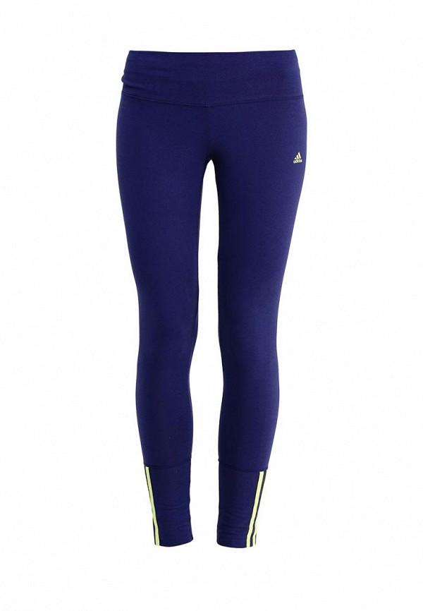 Женские спортивные брюки Adidas Performance (Адидас Перфоманс) AB5892: изображение 1
