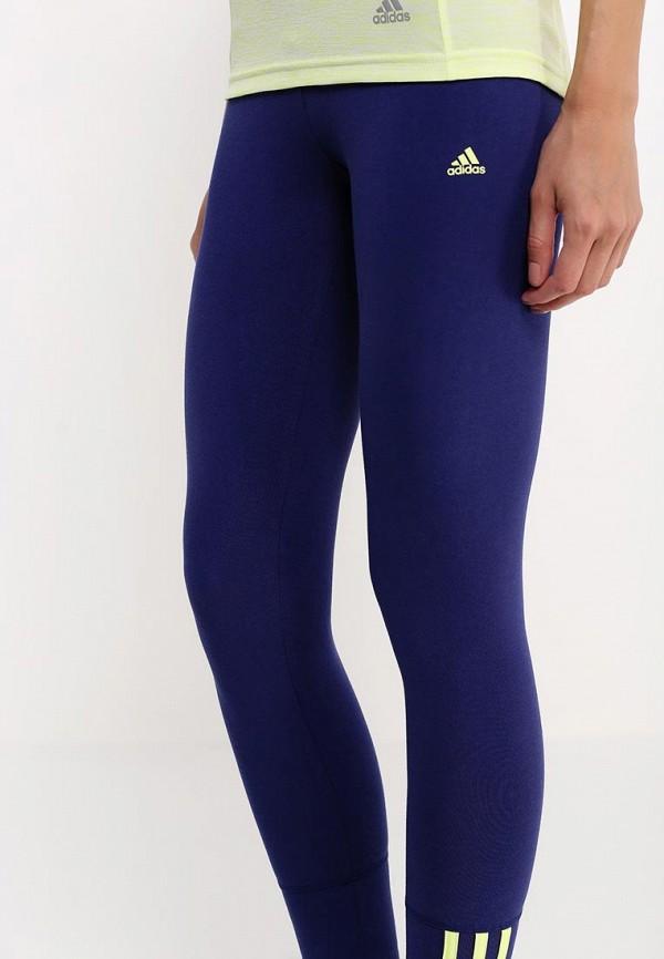 Женские спортивные брюки Adidas Performance (Адидас Перфоманс) AB5892: изображение 2