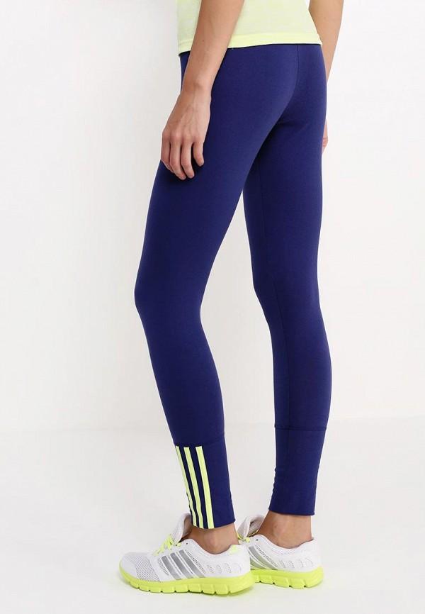 Женские спортивные брюки Adidas Performance (Адидас Перфоманс) AB5892: изображение 4