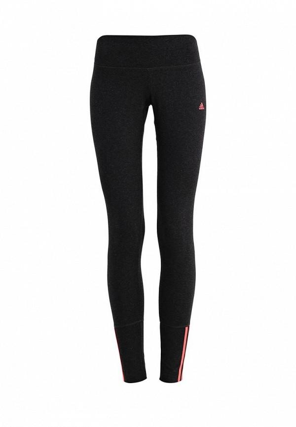 Женские спортивные брюки Adidas Performance (Адидас Перфоманс) AB5893: изображение 1