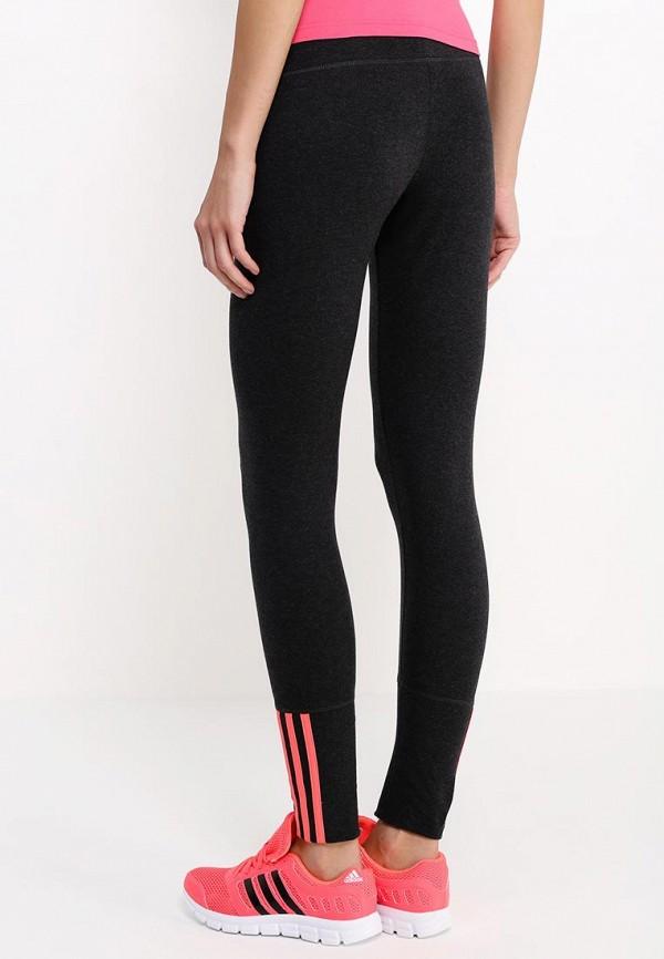 Женские спортивные брюки Adidas Performance (Адидас Перфоманс) AB5893: изображение 4