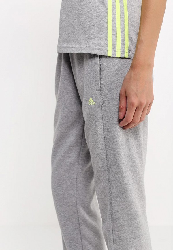Женские спортивные брюки Adidas Performance (Адидас Перфоманс) AB5897: изображение 2