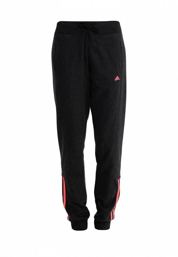 Женские спортивные брюки Adidas Performance (Адидас Перфоманс) AB5898: изображение 1