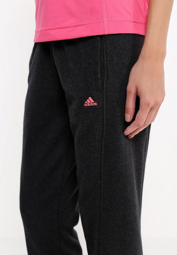 Женские спортивные брюки Adidas Performance (Адидас Перфоманс) AB5898: изображение 2