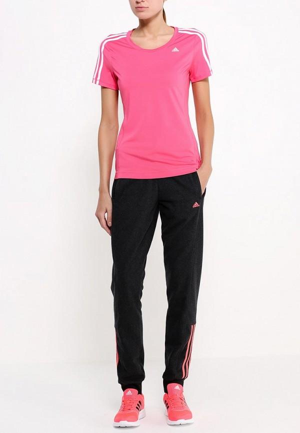 Женские спортивные брюки Adidas Performance (Адидас Перфоманс) AB5898: изображение 3