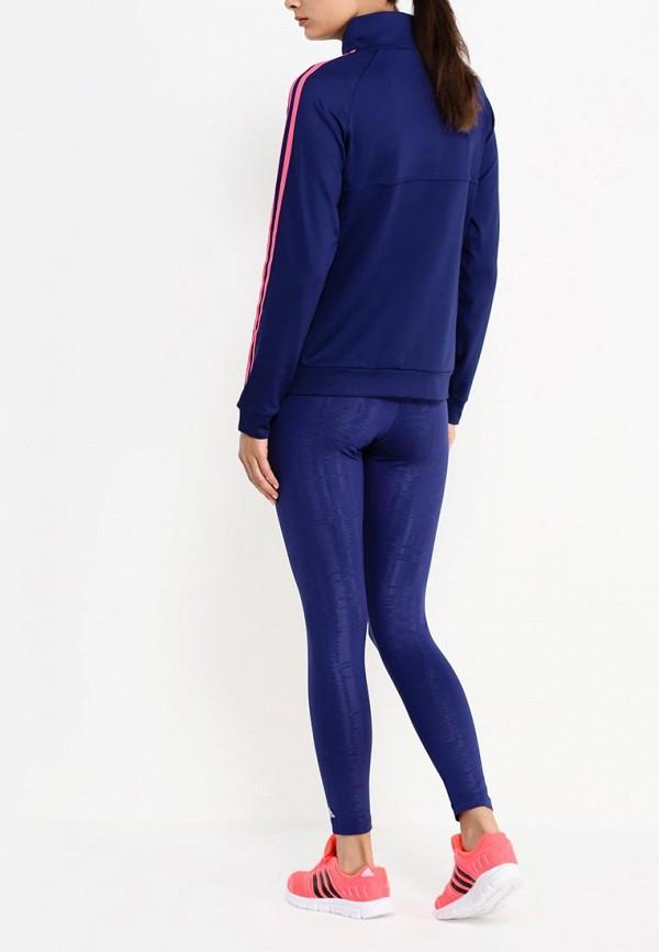 Женские спортивные брюки Adidas Performance (Адидас Перфоманс) AB7113: изображение 4