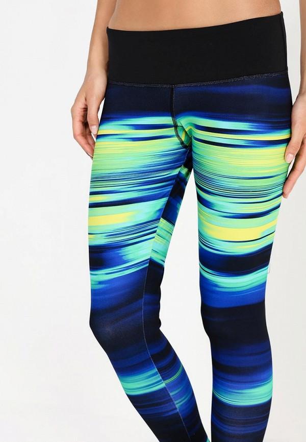 Женские спортивные брюки Adidas Performance (Адидас Перфоманс) AB7129: изображение 2