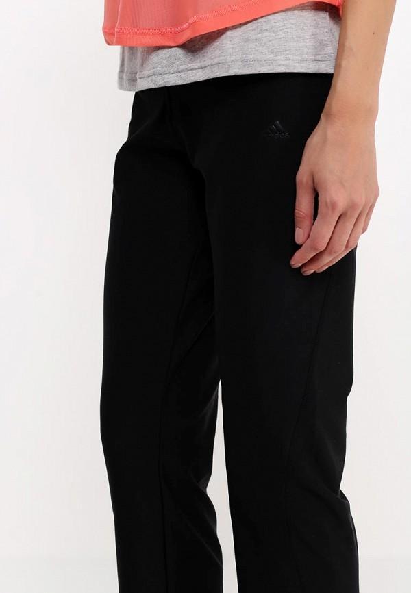 Женские спортивные брюки Adidas Performance (Адидас Перфоманс) AB7137: изображение 2