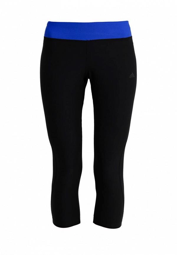 Женские спортивные брюки Adidas Performance (Адидас Перфоманс) AB7159: изображение 1