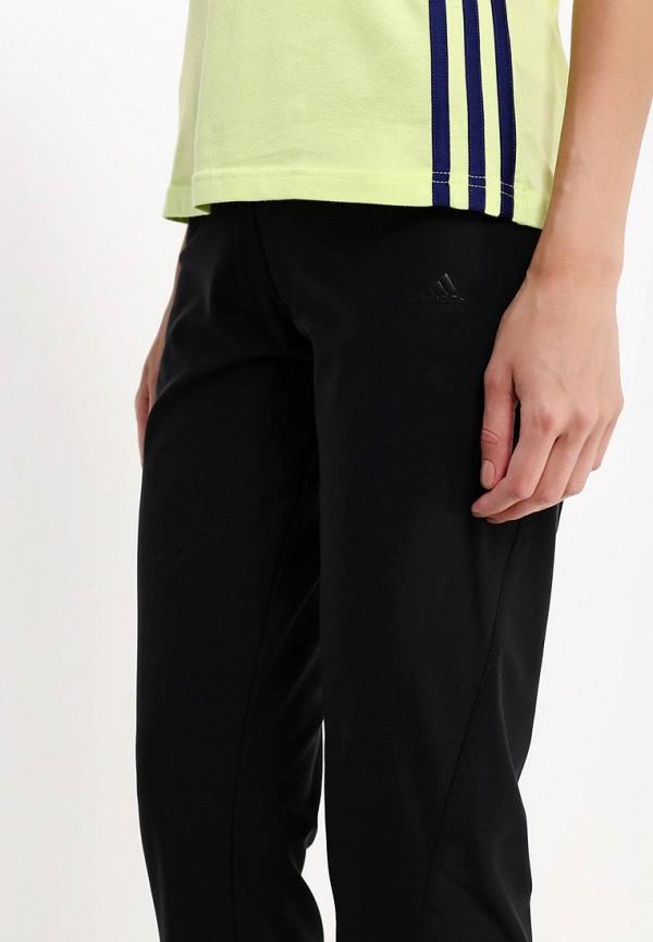 Женские спортивные брюки Adidas Performance (Адидас Перфоманс) D89535: изображение 2